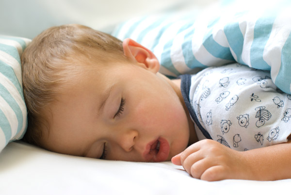 Childhood Mouth Breathing and Snoring Can Retard Your Child's Growth, Learning and More